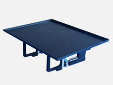 Samsung FW-1 CP IC Tray Feeder